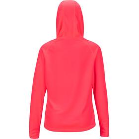 Marmot Kylie Hoody Girls Bright Pink